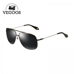VEGOOS Brand Designer Polarized sunglasses men sunglass male driving sun glasses for men oculos de sol masculino unisex #3097