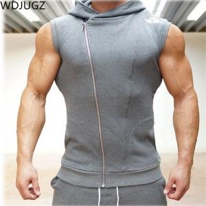 Crime Body Engineers Hoodies Stringer Vest man body fitness movement engineers Sleeveless vest vest Vst