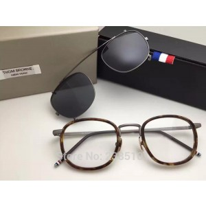 Eyeglasses frames or sunglasses men and women fashion optiacl eye glasses TB710 sunglasses with original box