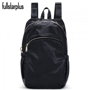 New Hot Sales Casual import waterproof laptop backpack men backpacks for teenage girls travel backpack bag women+Free gift