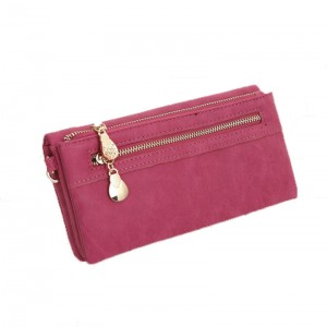New fashion Long Designer Famous Luxury Brand Girl Wallets Coin Money Women's Purse Female Clutch Bag Ladies Money wallets