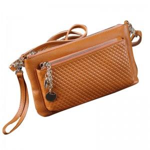 Genuine Leather Bao Bao Women's Handbags Women Famous Brands Single Handles Shoulder & Crossbody Women Bag